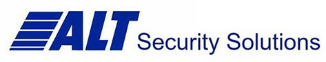 ALT Security Solutions, Atlanta, GA logo